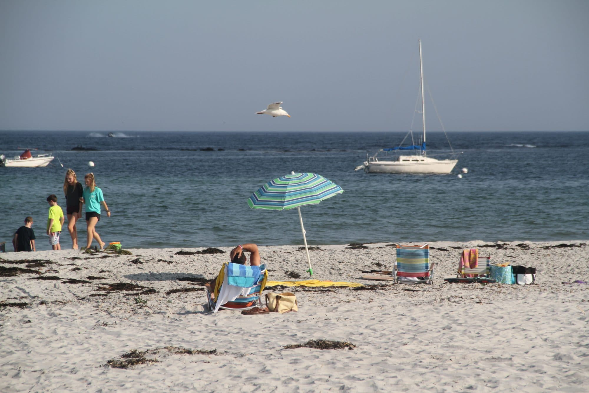 goose-rocks-beach-umbrella