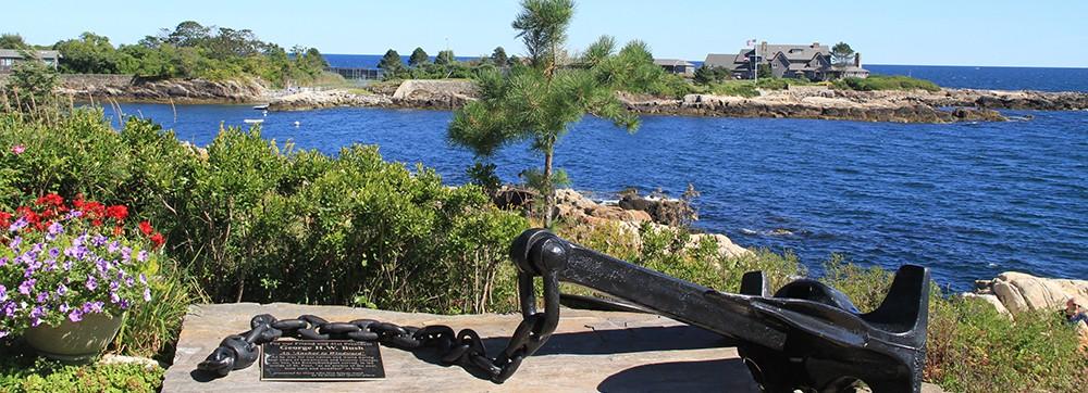 Ocean Woods Resort Maine Beach Resorts Kennebunkport